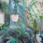 Plants and forms-70x100
